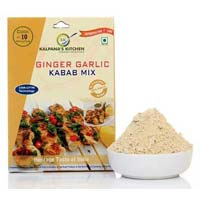 Ginger Garlic Kabab Mix Powder