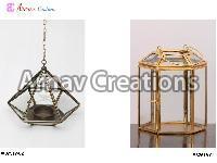 Brass Light Fixtures