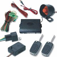 Car Security Systems