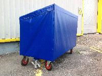 Instrument Trolley Covers