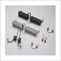 Double Torsion Springs Manufacturers Suppliers