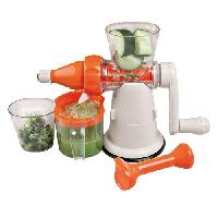Electric Power Operated Juicers