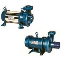 Submersible Monoblock Pump