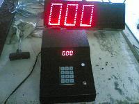 Led Wireless Token System