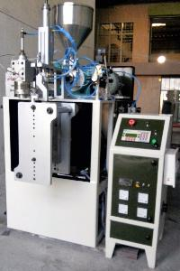 1 Ltr. To 5 Ltrs. Hdpe Blow Molding Machine