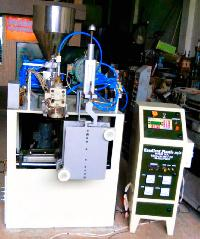 250 ml to 1000 ml. HDPE Blow Moulding Machine