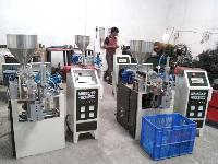 5 Ml. To 500 Ml. Hdpe Bottle Making Machine