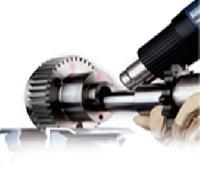 Hot Air Gun for Heat Shrink Fit Machinery.