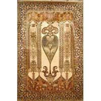 Kashmiri Hand Woven Carpets