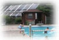 Gse Solar Swimming Pool Heating Systems
