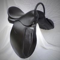 Premium Western English Saddle