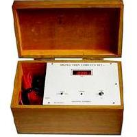 Digital Turn Ratio Meter