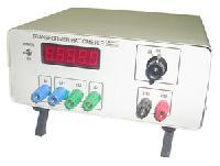 transformer turn ratio meters