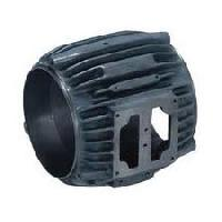 Ci Castings For Electric Motor Body