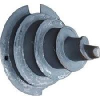 Construction Machinery Cast Iron Casting