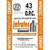 CEMENT O.PC. 43 Grade