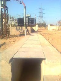 Ferro Cement Cable Trench Covers