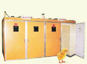 Chick Hatchery