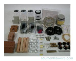 Worcester Electromegentic Kit