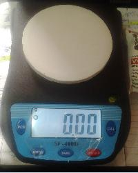 electronic weight machine