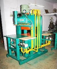 Paver Block Machine