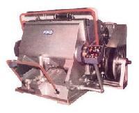 Die Punching Machine, Creasing Machine