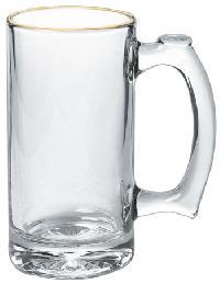 Promotional Glass Mug