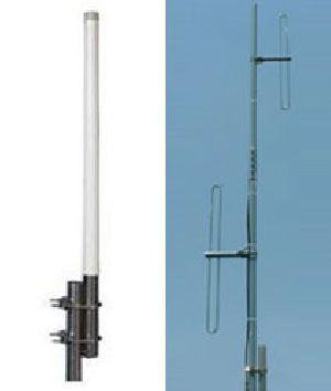 Broadband Omnidirectional Antennas