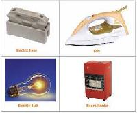 Electrical Heating Appliances