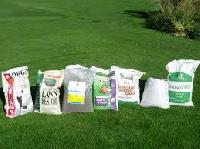 organic nitrogen fertilizer