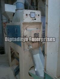 Used Rice Shining Machine