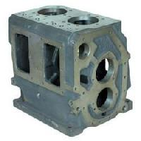 gearbox casting
