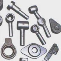 Forging Parts, Fastener, Fastener Items