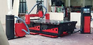 Cnc Router Dust Collector