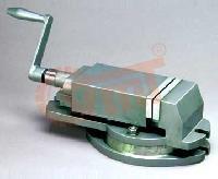 Milling Machine Swivel Vice