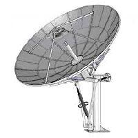 Prime Focus Dish Antenna