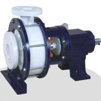 Electroplating Polypropylene Pump