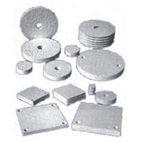 Filter Paper & Pads
