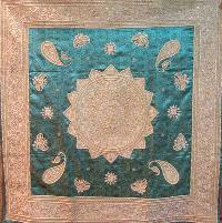 Embroidered Table Cover (dztb 08c)