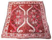 Embroidered Table Cover (dztb 09)