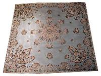 Embroidered Table Cover (dztb 19)