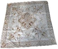 Embroidered Table Cover (dztb 21)