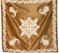 Embroidered Table Cover (dztb 24)