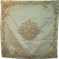 Embroidered Table Cover (dztb 25)