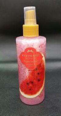 Watermelon Body Shimmer
