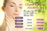 Private label Ayurvedic Beauty and Cosmetics Products.