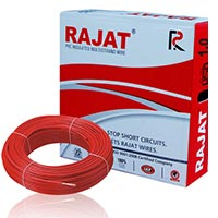 Pvc Insulated Multi Strand Wires