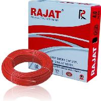 Pvc Insulated Electric Wires