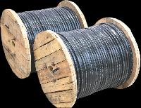 PVC Insulated Submersible Cable 03