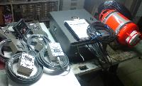 Marine Voyage Data Recorder